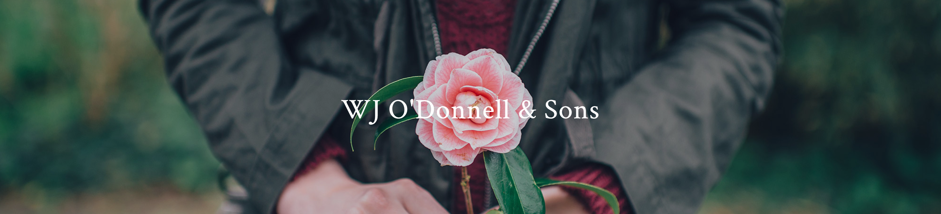 wj o donnell and sons funeral directors finance loan ballymena antrim